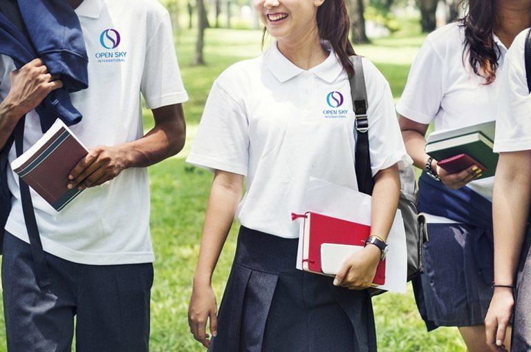bilingual independent school