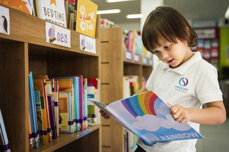 bilingual nursery pre-k classes