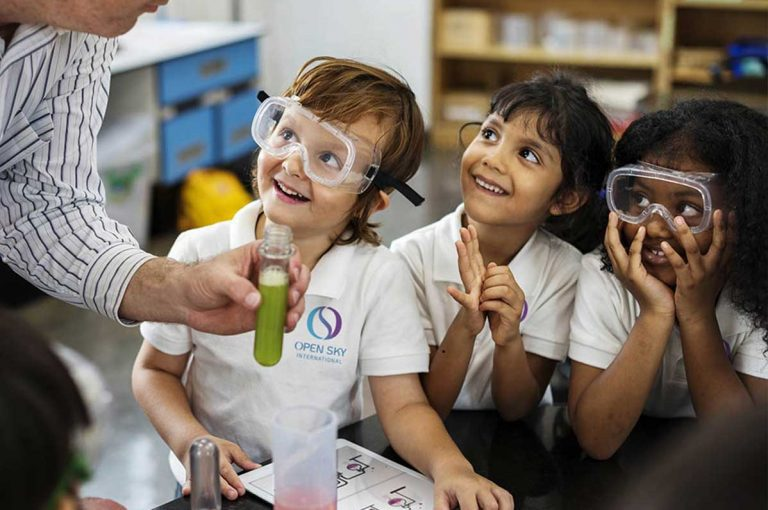 bilingual year 1 kindergarten