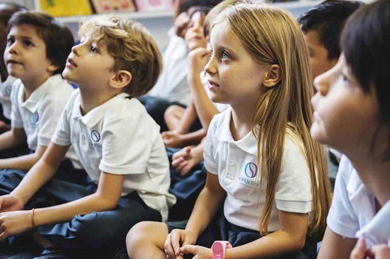 ecole primaire bilingue