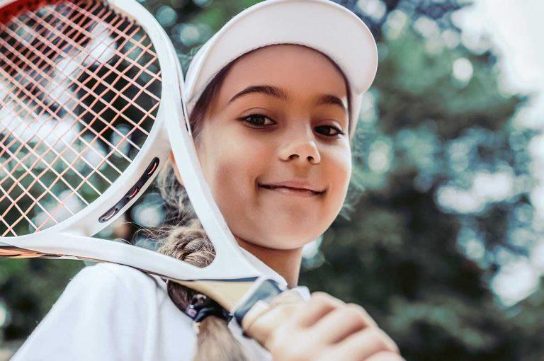 tennis primaire